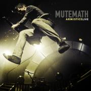 Mutemath To Release New Live CD/DVD 'Armistice Live'