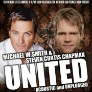 Steven Curtis Chapman & Michael W Smith 'United' For UK Tour