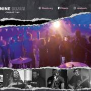 UK Tour For Nine Beats Collective