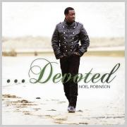 Worship Leader Noel Robinson Receives Awards For 'Devoted' Album