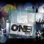Rend Collective Experiment & Guvna B To Perform At Lincoln's One Event 2013