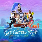 Out Of The Ashes Release Single/Video of Title Track 'Get Out The Boat' Ahead of New Album