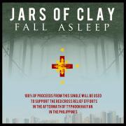 Jars of Clay Raising Funds For Philippines Typhoon Relief  With 'Fall Asleep' Single