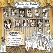 Jennie Lee Riddle To Release 'People & Songs, Opus 1 Collective'