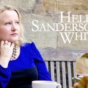 Helen Sanderson-White To Release  'Sirens And Other Mysteries' EP