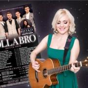 Philippa Hanna Confirmed To Tour With Britain's Got Talent Winners Collabro