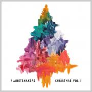 Christmas album of the day No.1: Planetshakers - Christmas Vol 1