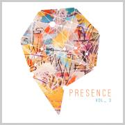 Andy Hunter Releases New Album 'Presence Vol 3'