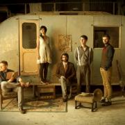 Rend Collective Experiment Unveil 'Praise Like Fireworks' Video