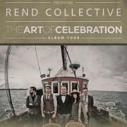 Third Studio Album For Rend Collective Experiment 'The Art Of Celebration'