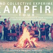 Rend Collective Experiment  To Kick Off Campfire UK Tour