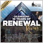 Renewal London 2018 Taking Place In Feb With Noel Robinson, Hillsong London, Lou Fellingham, Graham Kendrick & More