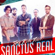 Sanctus Real To Take 'The Run Tour' Across The US