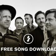 Switchfoot Prepare For 'Looking For Europe Part 2' Tour With Free Song Download