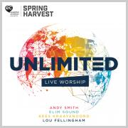 Unlimited: Live Worship From Spring Harvest