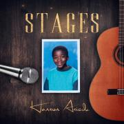 Hanson Asiedu To Release Debut EP 'Stages'