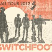 Switchfoot Announce US Fall Tour 2012 & New Single 'The Original'