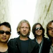 Switchfoot Bringing Vice Verses Tour To UK/Europe In November