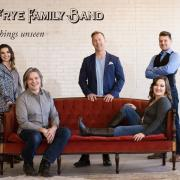 Frye Family Band - Things Unseen