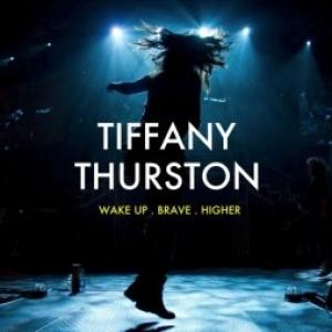 Tiffany Thurston EP
