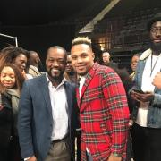 Uber Driver Receives Personal Invite From Todd Dulaney to Manchester's Festival Of Praise in Chance Encounter