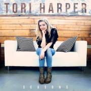Tori Harper Releases Debut EP 'Seasons'