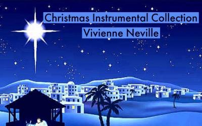 Vivienne Neville - Christmas Instrumental Collection