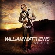 William Matthews From Bethel Church To Release 'Hope's Anthem'