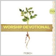 Various Artists - Worship Devotional - March