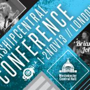 Worship Central Conference In London To Feature Brian & Jenn Johnson And Matt Redman