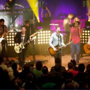 Tim Hughes (Worship Central)
