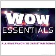 Various Artists - WOW Essentials