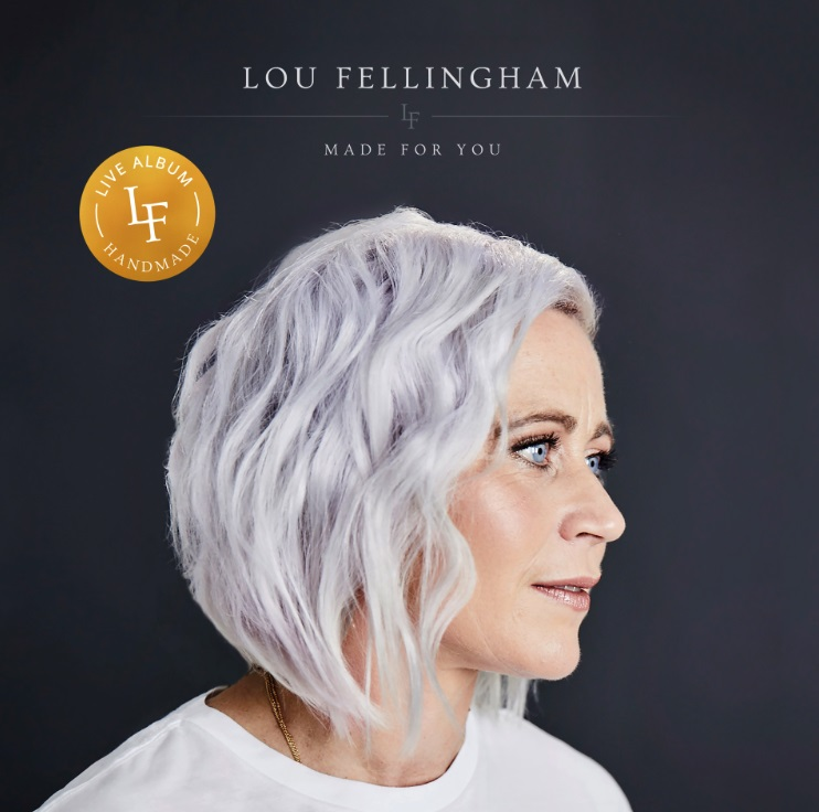 Lou Fellingham - Made For You