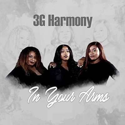 3G Harmony - In Your Arms