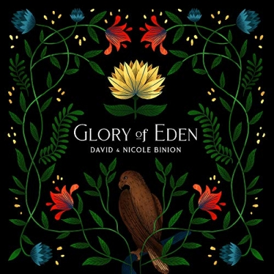David & Nicole Binion - Glory Of Eden