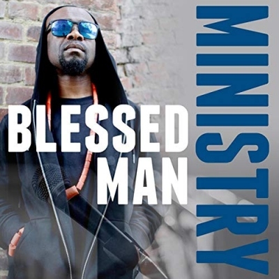 Blessed Man - Ministry (Remix)
