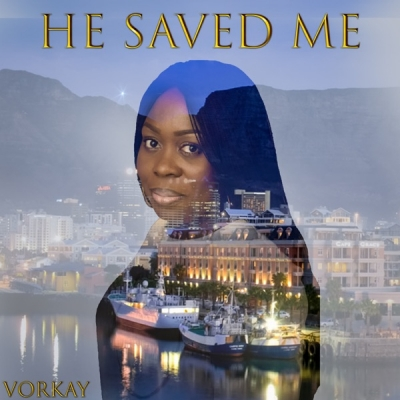 Vorkay - He Saved Me