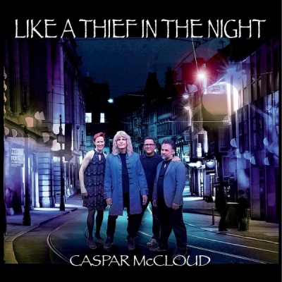 Caspar McCloud - Like a Thief in the Night