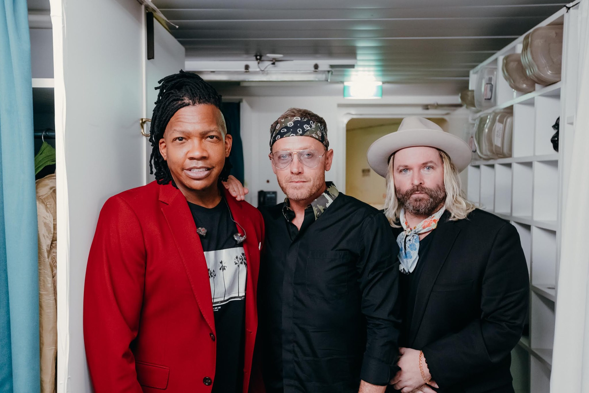 Michael Tait Announces dcTalk Will Start Touring Again In 2020