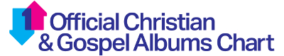 Official Christian & Gospel Albums Chart