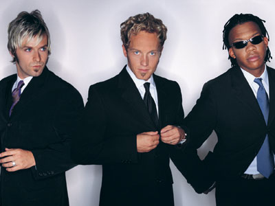 DC Talk To Reunite For First Time In 16 Years For The Jesus Freak Cruise