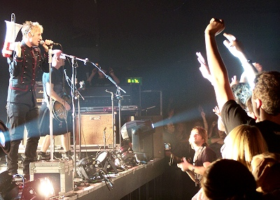 Delirious? - Hammersmith Apollo, London