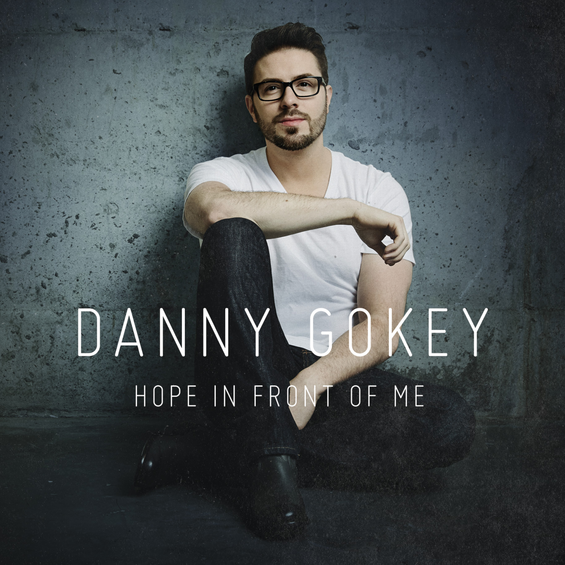 Danny Gokey - Hope In Front Of Me