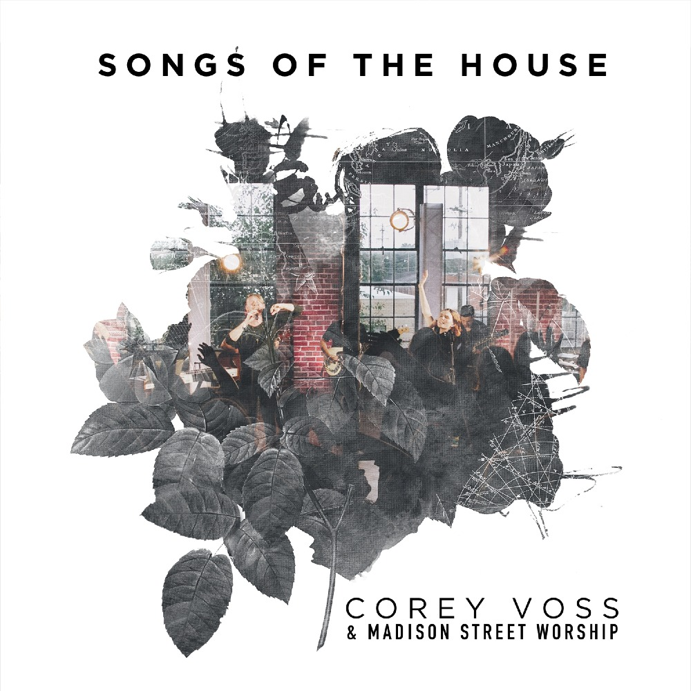 Corey Voss - Songs Of The House