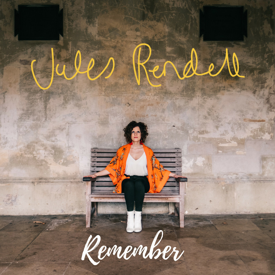 Jules Rendell Releases New Video 'Remember' For Remembrance Sunday
