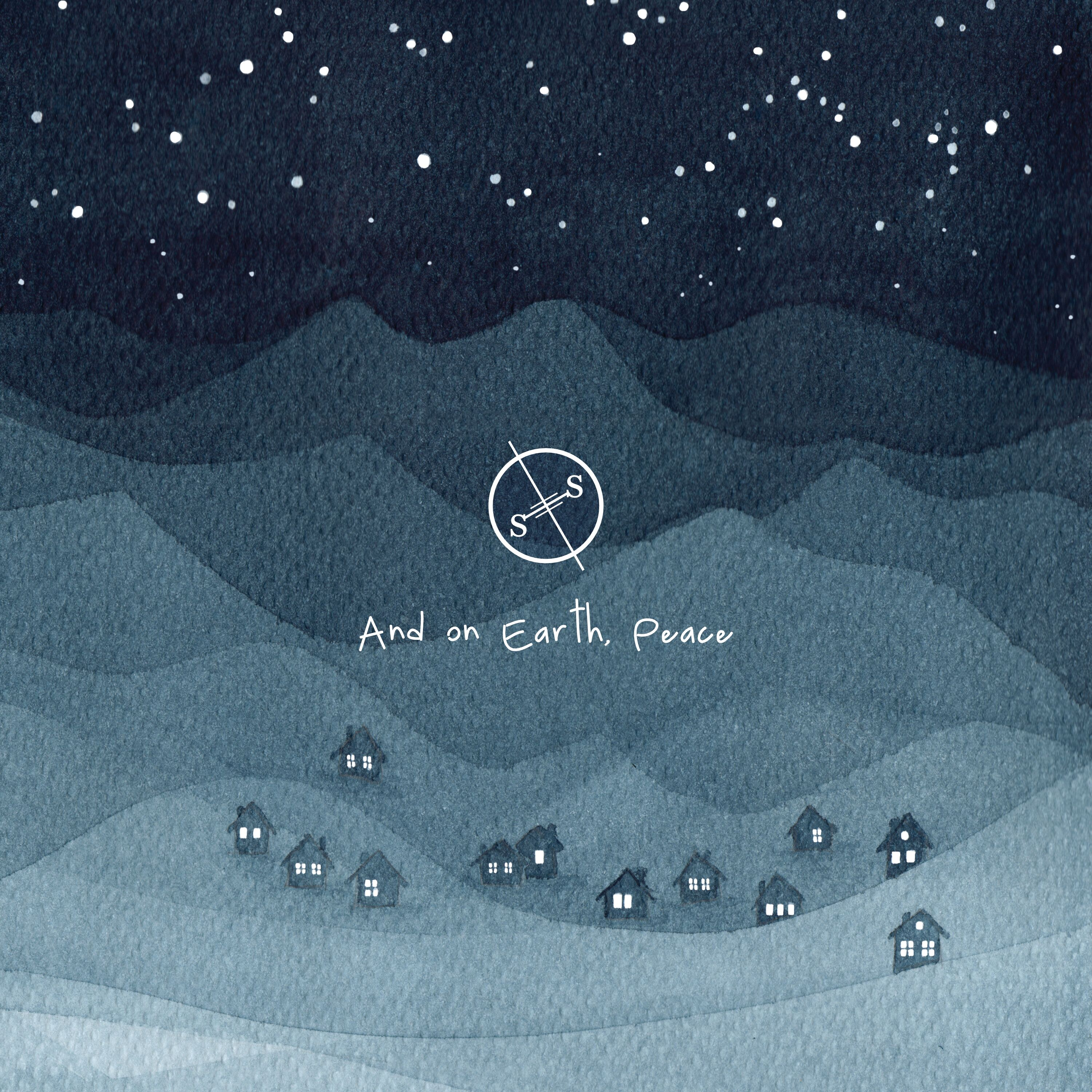 Salt Of The Sound - And on Earth, Peace