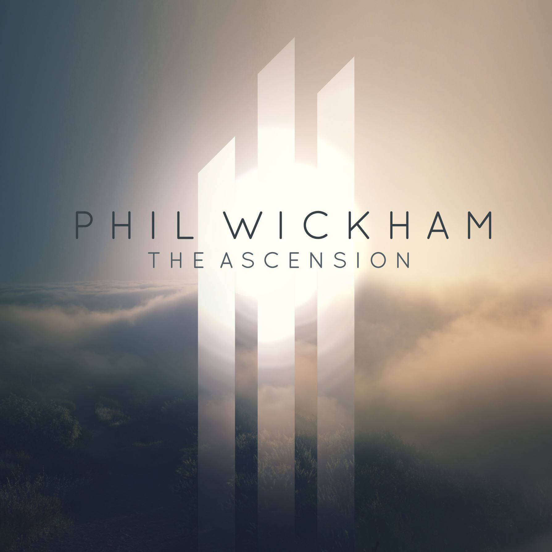 Phil Wickham - The Ascension