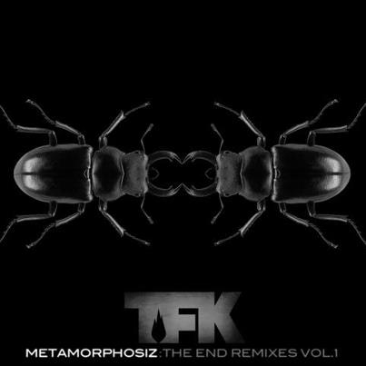 Thousand Foot Krutch - Metamorphosiz: The End Remixes Vol. 1