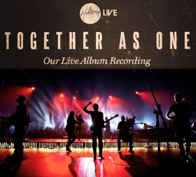Hillsong Prepare To Record New Live Album 'Together As One'