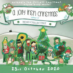 A Jolly Irish Christmas (Vol. 2)